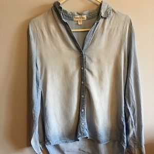 Cloth and stone women's blouse
